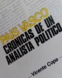 País Vasco. Crónicas de un Analista Político