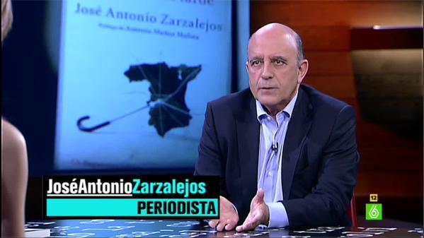 Entrevista en El Intermedio