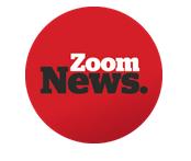 Entrevista en  Zoom News