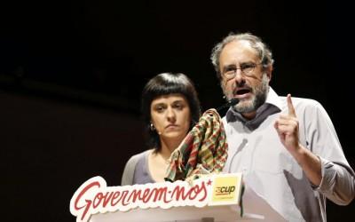 Radical, culto e irónico: el hombre fuerte de la Cataluña del 28-S