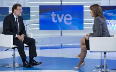 El degollamiento político de Rajoy