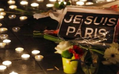Rezar por París (y por todos)