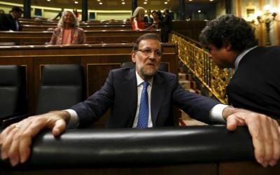 Rajoy y Moragas cometen un grave error
