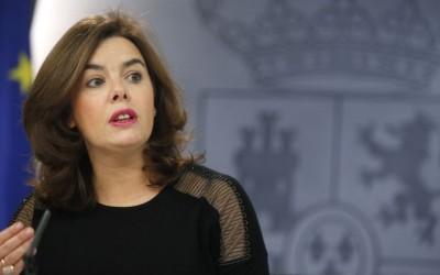 El PP, entre la Operación Soraya y la gestión del fracaso