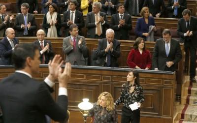 Mas, Rajoy y el instinto asesino del poder
