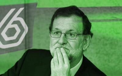 "Rajoy, de Bertín a Évole, no se ""rinde"""